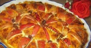 Запечена тиква с ябълки и канела - вкусно и полезно
