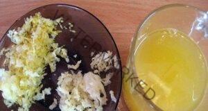 Комбинацията от чесън и мед има невероятен ефект върху организма