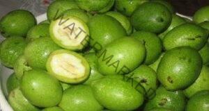 Лек със зелени орехи, който ще ви помогне да бъдете здрави