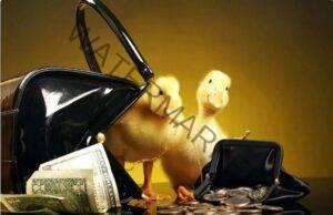 Народни поверия за пари - ето как да привлечете богатството