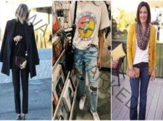 Неуверените жени предпочитат определен тип дрехи и грим