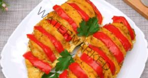 Пилешки гърди на фурна: Рецепта за сочно пилешко филе