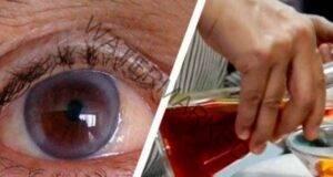 Подобряване на зрението с шафран. Пригответе си този чай още днес!