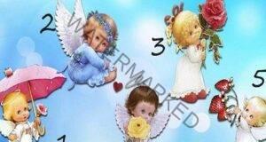 Послание от вашия ангел: разберете какво е то!