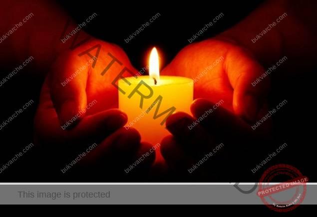 След кавга в дома, този ритуал ще ви помогне да възстановите мира