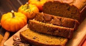 Хляб от тиква - вкусен и полезен за здравето ви
