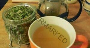 Чаят от маслинови листа подсилва имунната система