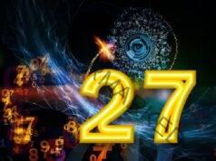 Числото 27 има силата да сбъдва вашите желания