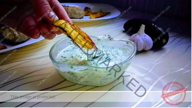 Печени картофи с подправки - най-вкусната рецепта