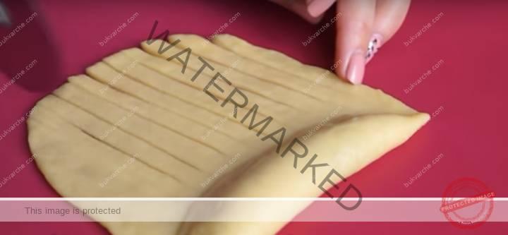 Кифлички с шоколадов пълнеж: изчезват за пет минути от масата