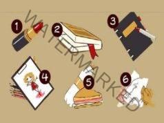 Дамската чанта разкрива много за вас по това, което носите в нея