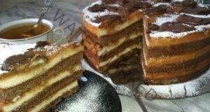 Домашна торта за 30 минути: най-добрата рецепта