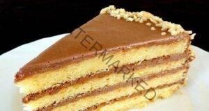 Домашна торта, която ще ви изненада с вкуса си