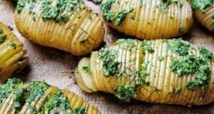 "Картофи ""Хаселбек"" - страхотна рецепта с любимия ви зеленчук"