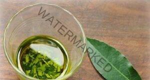 Масло от дафинов лист за укрепване на имунитета