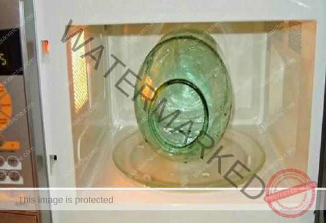 Микровълновата фурна може да бъде използвана за различни цели