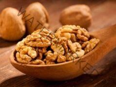 Невероятните ползи от орехите - 5 ореха на ден и бъдете здрави!