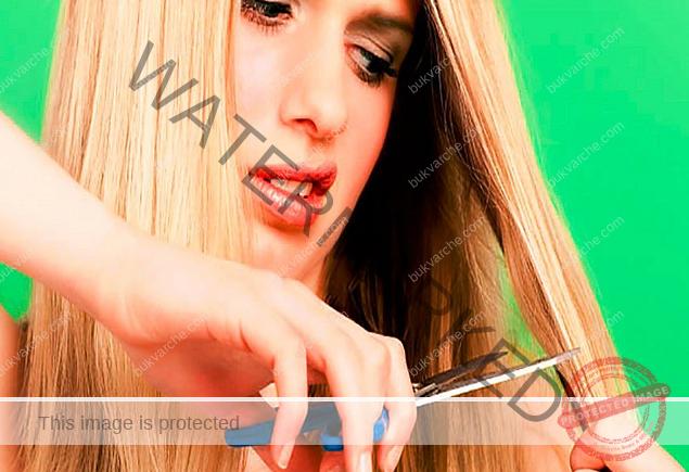 Подстригването на косата променя целия ви живот