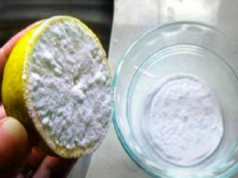 Полезните приложения на лимона в домакинството