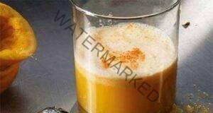 Почистване на черния дроб с домашно приготвена напитка