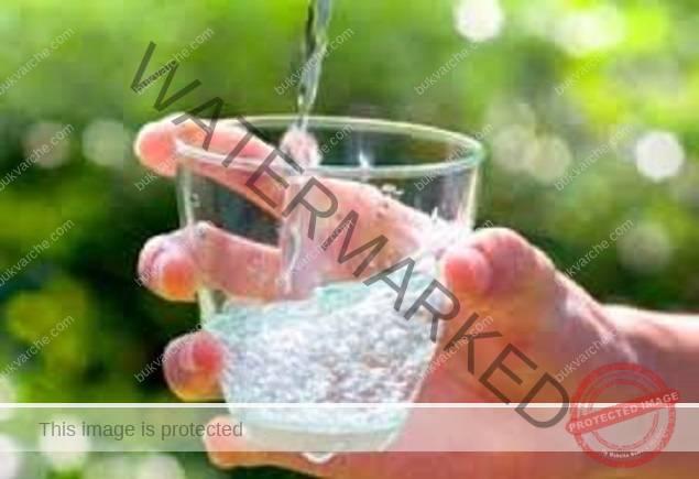 Правилното пиене на вода ще промени живота ви