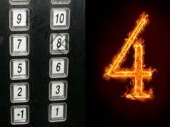 Проклятието на числото 4 - ето какво символизира то в Япония
