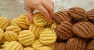 Пудинг бисквити с неустоим вкус - готови за 10 минути