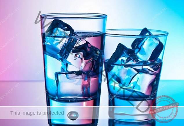 Ритуал за изпълнение на желанията ви с чаша вода