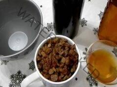 Спасение от остеопорозата - натурално средство с червено вино