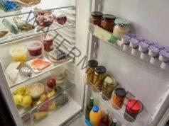 Лоша миризма в хладилника: има просто решение на този проблем