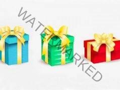 Любовно предсказание: изберете един подарък и получете своето!