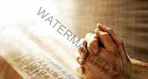 Молитва за справяне с проблемите и подобряване на живота