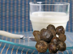 Прополисова тинктура с мляко за лечение на панкреатит