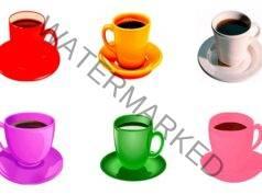Тест-гадание - изберете чаша и разберете какво ви очаква през януари