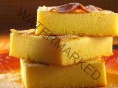 Царевична питка със сметана: рецепта от народната кухня