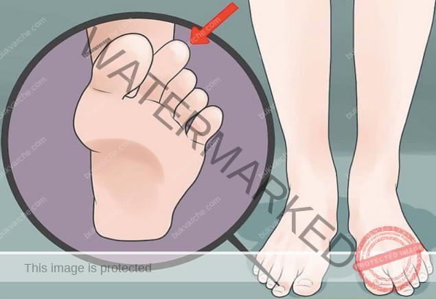 Вторият пръст на крака ви е най-дълъг? Ето какво трябва да знаете