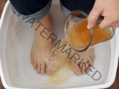 Детоксикация на цялото тяло с вана с дафинов лист