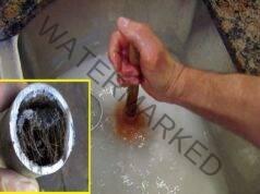 Запушени тръби - най-ефективното домашно средство