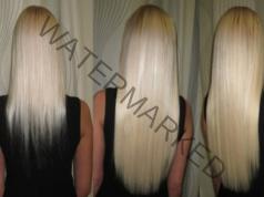 Маска с мая, която ще съживи увредената ви коса