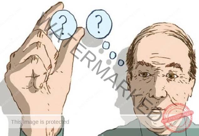 Обикновен тест, който показва дали ви грози болестта на Алцхаймер