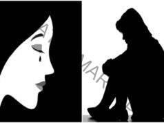 Силната жена, която е усмихната пред всички, а плаче тихо под душа
