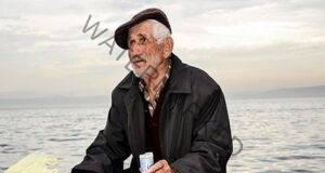 Тъжната история на един беден дядо. Човечността все още я има