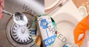 Полезните свойства на солта в домакинството. Интересни съвети