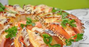 Яйчен коблер: Най-вкусните сандвичи с шунка и сирене!