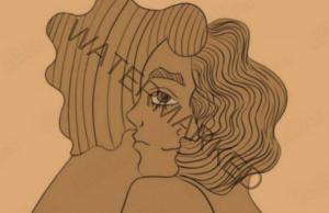 Визуален тест на характера: мъж или жена виждате?