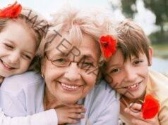 Връзката с бабата и дядото е безценна за децата