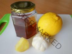 Джинджифил и чесън - смес, която намалява нивото на холестерола
