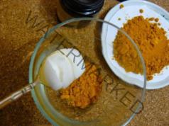 Излекуване на гъбичките по ноктите с кокосово масло. Рецепта