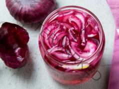 Лакто-ферментирал лук: мощен пробиотик за здравето