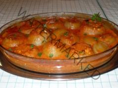 Лучени сарми, много вкусно ястие, което ще се хареса на всички